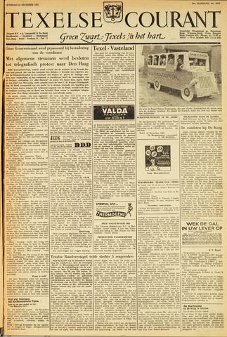 Texelsche Courant 1952-12-20
