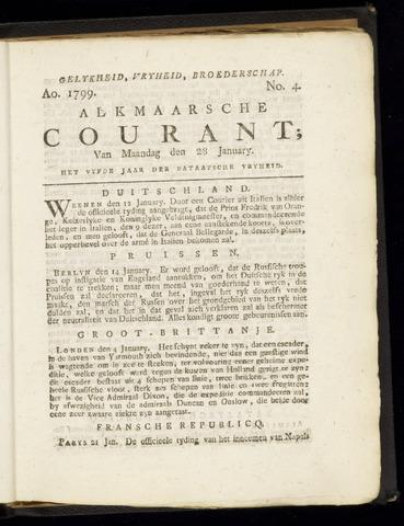Alkmaarsche Courant 1799-01-28