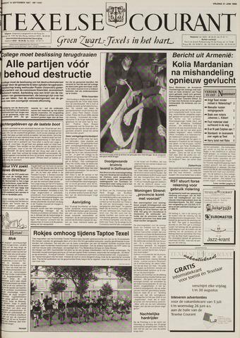 Texelsche Courant 1996-06-21