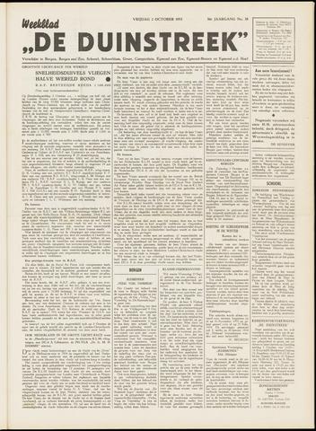 De Duinstreek 1953-10-02