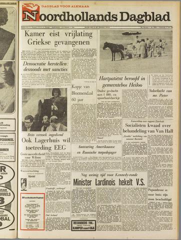 Noordhollands Dagblad : dagblad voor Alkmaar en omgeving 1967-05-11