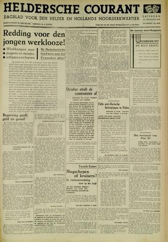 Heldersche Courant 1939-02-25