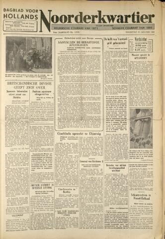 Heldersche Courant 1942-01-19