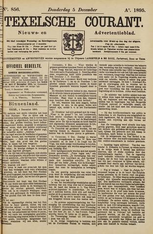 Texelsche Courant 1895-12-05