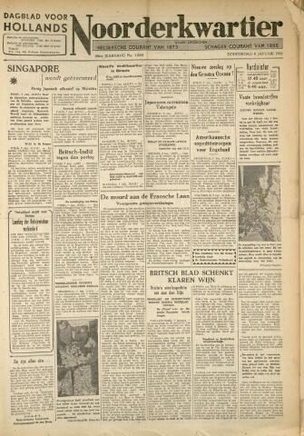 Heldersche Courant 1942-01-08