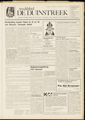 De Duinstreek 1968-11-21
