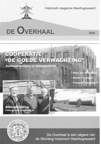 De Overhaal: historisch magazine Heerhugowaard 2008-01-01