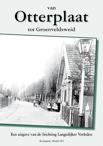 Van Otterplaat tot Groenveldsweid 2012