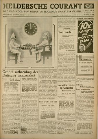 Heldersche Courant 1938-12-31