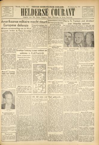 Heldersche Courant 1948-10-27