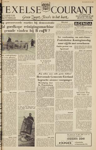 Texelsche Courant 1970-04-07