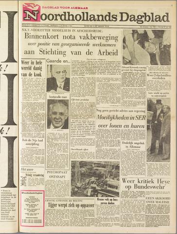 Noordhollands Dagblad : dagblad voor Alkmaar en omgeving 1964-06-22