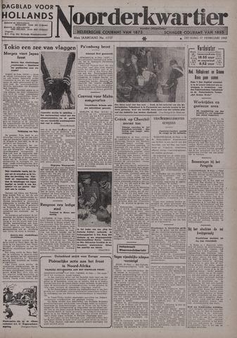 Dagblad voor Hollands Noorderkwartier 1942-02-17