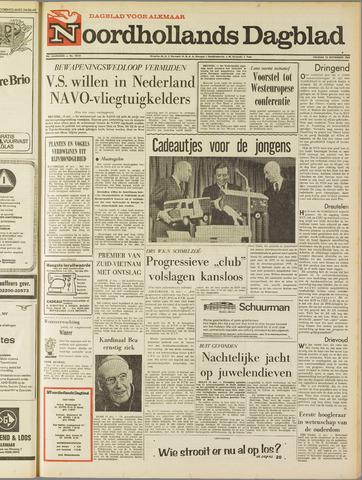Noordhollands Dagblad : dagblad voor Alkmaar en omgeving 1968-11-15