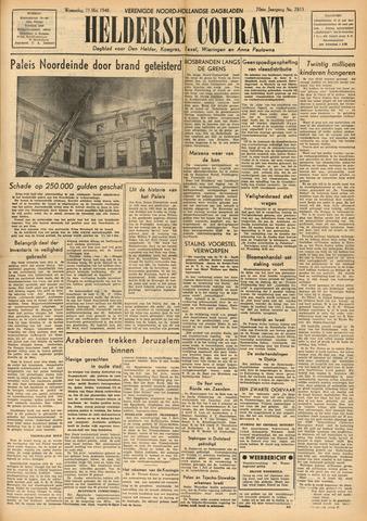 Heldersche Courant 1948-05-19