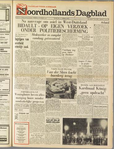 Noordhollands Dagblad : dagblad voor Alkmaar en omgeving 1963-03-11