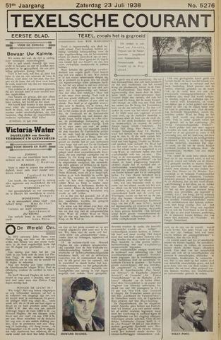 Texelsche Courant 1938-07-23