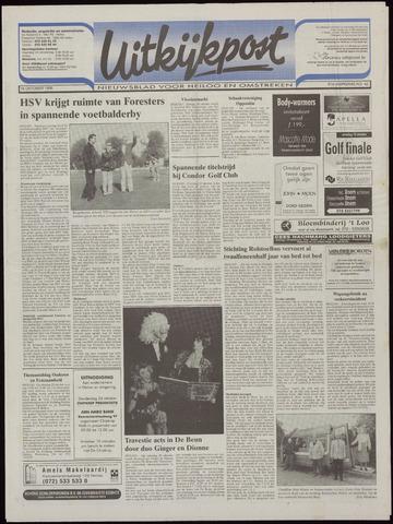 Uitkijkpost : nieuwsblad voor Heiloo e.o. 1996-10-16