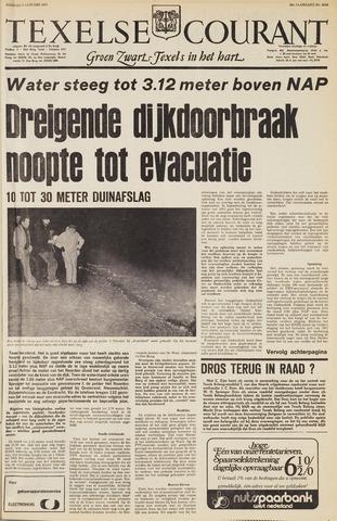 Texelsche Courant 1976