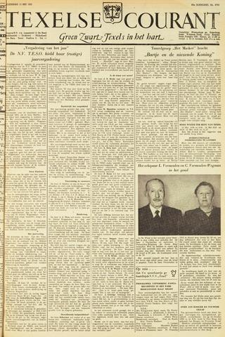 Texelsche Courant 1953-05-13