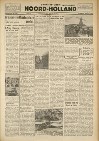 Heldersche Courant 1942-08-14