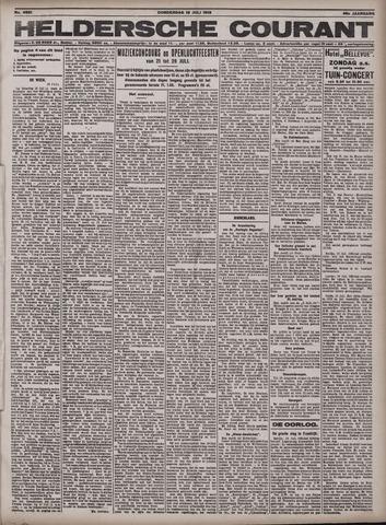 Heldersche Courant 1918-07-18