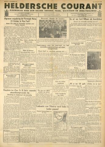 Heldersche Courant 1946-09-10