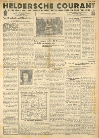 Heldersche Courant 1946-09-09