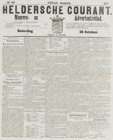 Heldersche Courant 1875-10-16