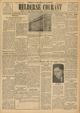 Heldersche Courant 1948-03-02