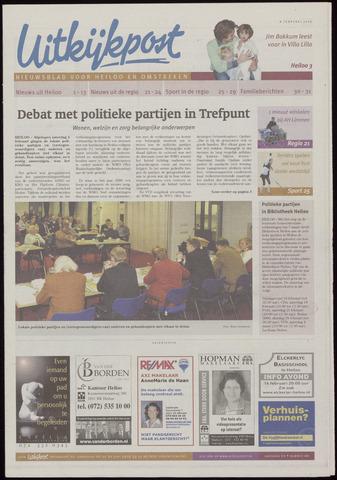 Uitkijkpost : nieuwsblad voor Heiloo e.o. 2006-02-08