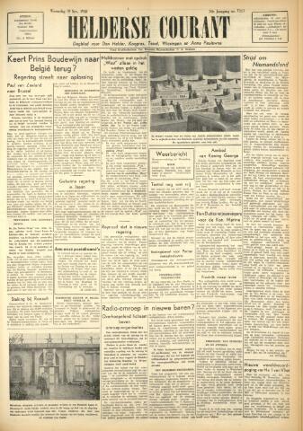 Heldersche Courant 1947-11-19