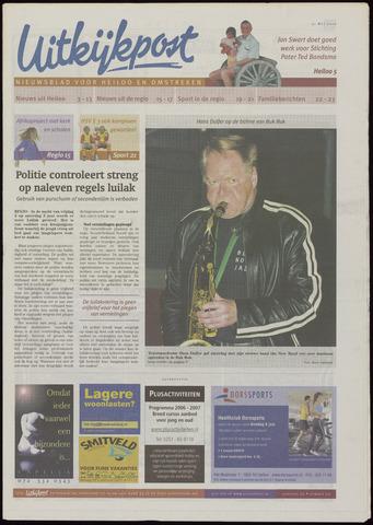 Uitkijkpost : nieuwsblad voor Heiloo e.o. 2006-05-31