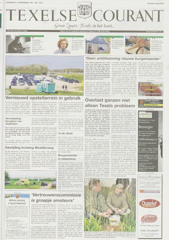 Texelsche Courant 2009-05-08