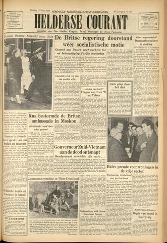 Heldersche Courant 1955-03-15