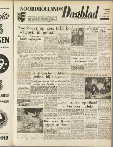 Noordhollands Dagblad : dagblad voor Alkmaar en omgeving 1954-11-27