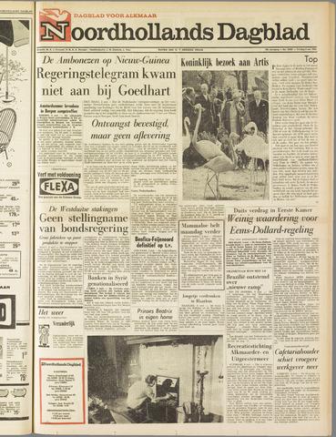 Noordhollands Dagblad : dagblad voor Alkmaar en omgeving 1963-05-03