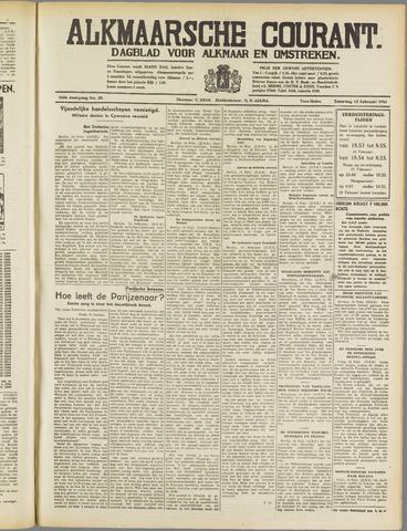 Alkmaarsche Courant 1941-02-15