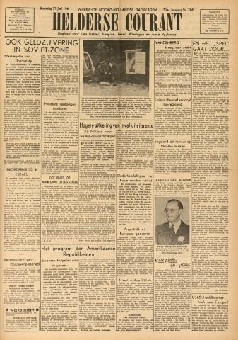 Heldersche Courant 1948-06-23