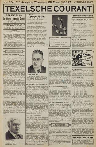 Texelsche Courant 1938-03-23
