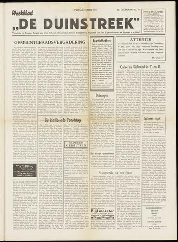 De Duinstreek 1955-05-13