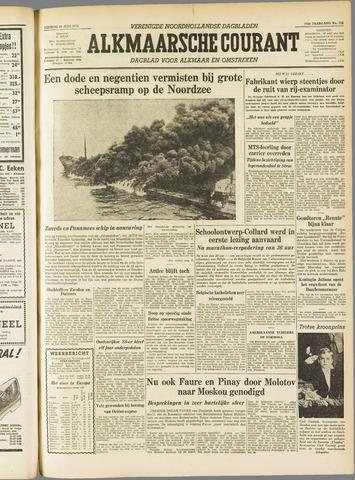 Alkmaarsche Courant 1955-06-10