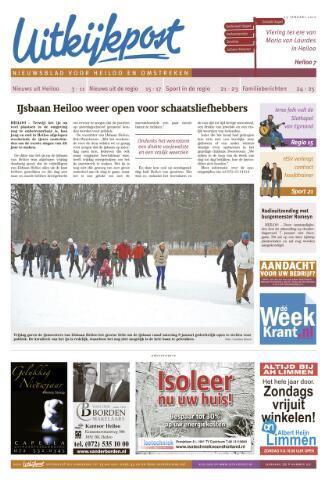 Uitkijkpost : nieuwsblad voor Heiloo e.o. 2010-01-13