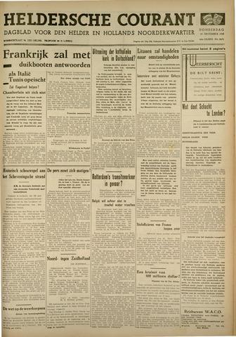 Heldersche Courant 1938-12-15