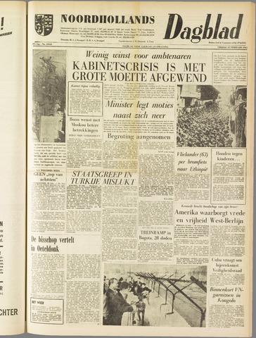 Noordhollands Dagblad : dagblad voor Alkmaar en omgeving 1962-02-23
