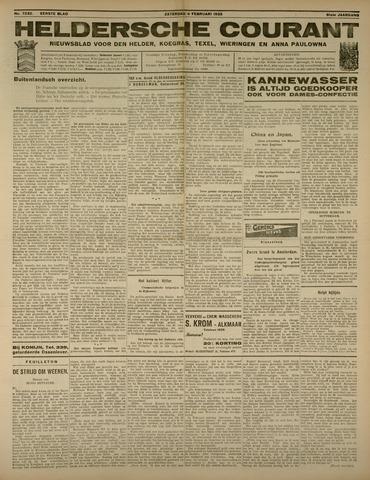 Heldersche Courant 1933-02-04