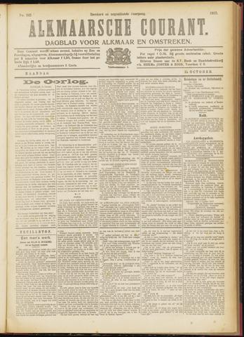 Alkmaarsche Courant 1917-10-15