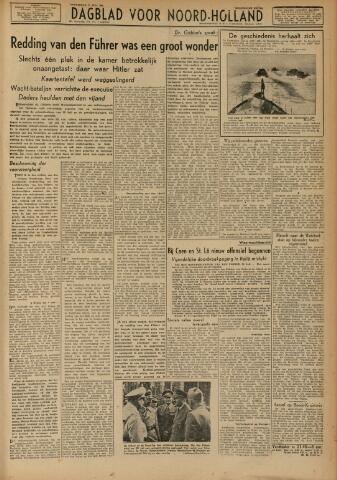 Heldersche Courant 1944-07-27