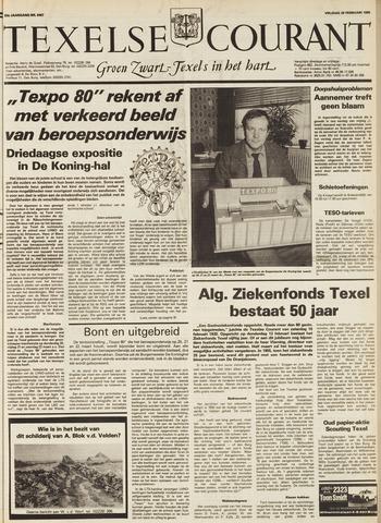 Texelsche Courant 1980-02-29
