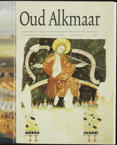 Oud Alkmaar 1999-09-01